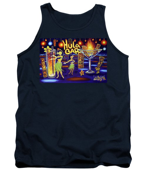 Hula Bar Tank Top