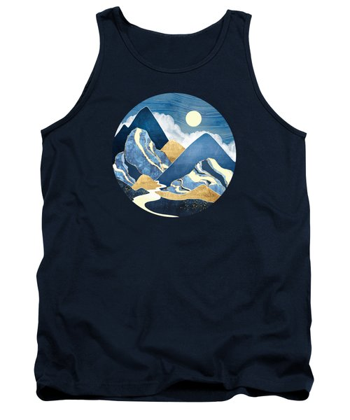 Moon River Tank Top