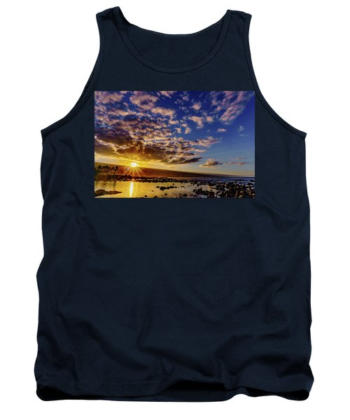 Morning Sunrise Tank Top