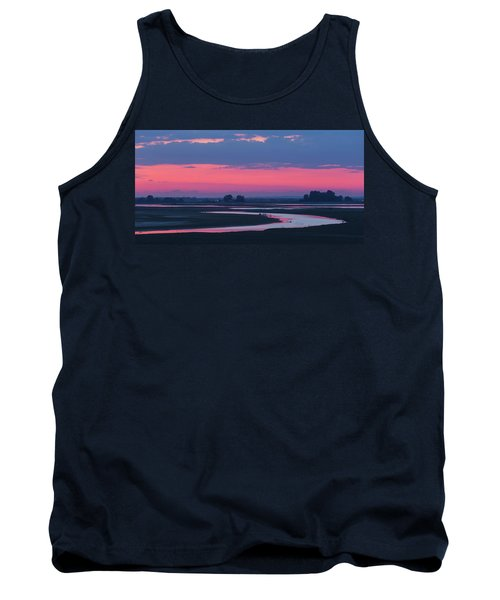 Mystical River Tank Top