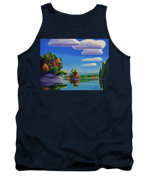 Perfect Day Tank Top
