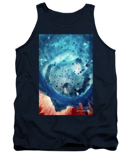 Psalm 46 1. Our Refuge And Strength Tank Top