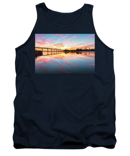 Relaxation Tank Top