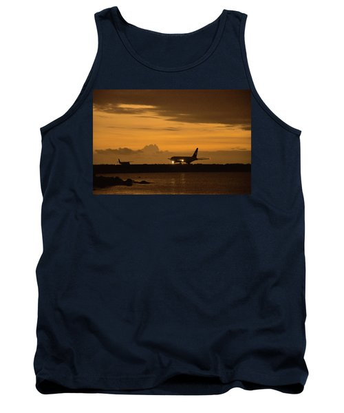 Right Of Way Tank Top