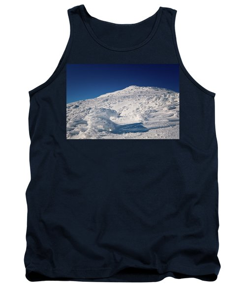 Rime And Snow, And Mountain Trolls. Tank Top