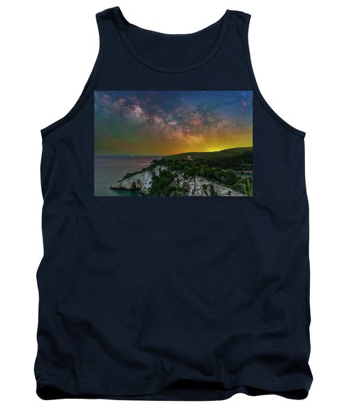 San Felice Arch And Tower Tank Top