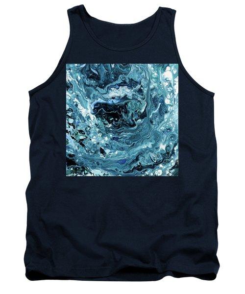 Sea Shadows Tank Top