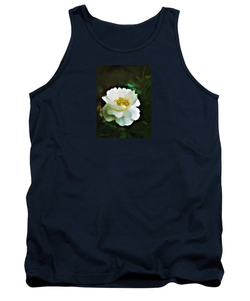 Simple Beauty Tank Top