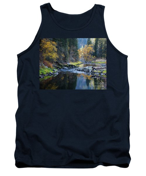 South Fork Autumn Tank Top