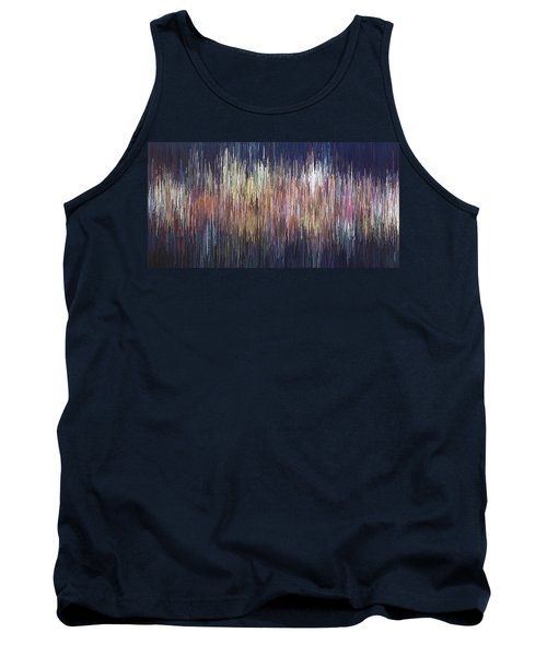 The Look Of Sound Tank Top