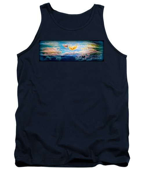 To Harvest God's Own Tank Top