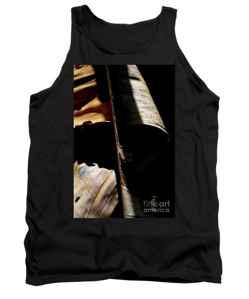 A Little Light In The Darkness Tank Top