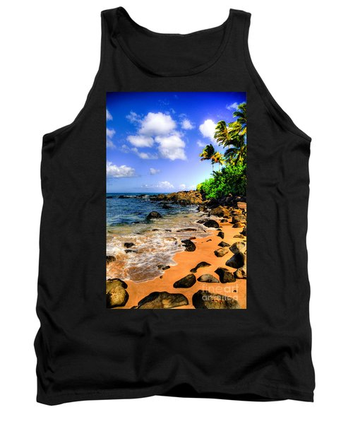 Laniakea Beach Tank Top