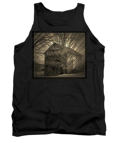 Mail Pouch Tobacco     Tank Top