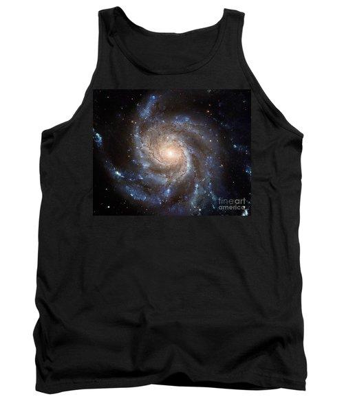 Messier 101 Tank Top