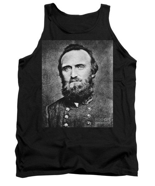 Stonewall Jackson Tank Top