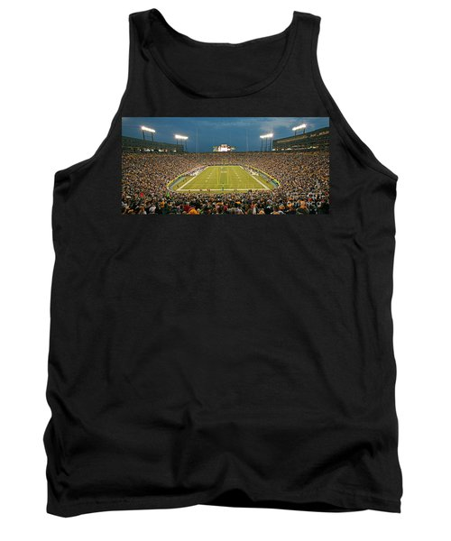 0614 Prime Time At Lambeau Field Tank Top