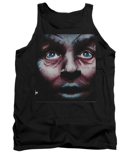 Anthony Hopkins Tank Top