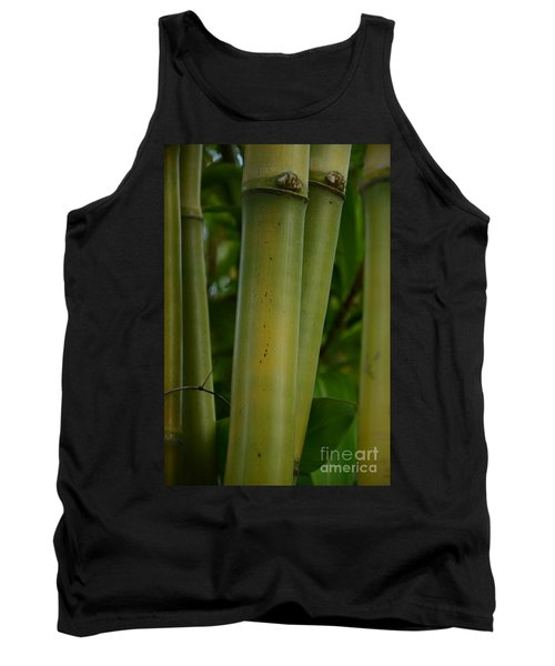 Tank Top featuring the photograph Bamboo II by Robert Meanor