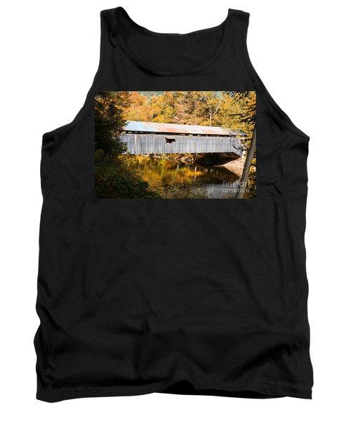 Covered Bridge Tank Top