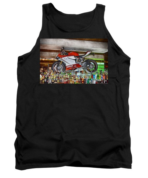 Eden Of The Xy-chromosome V6 Tank Top