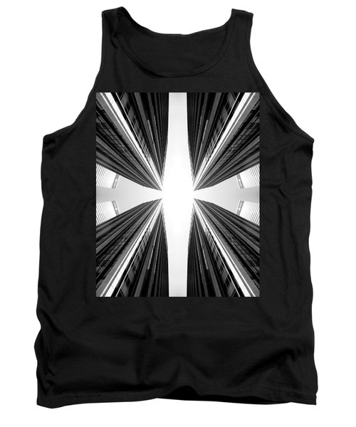 6th Ave Tank Top