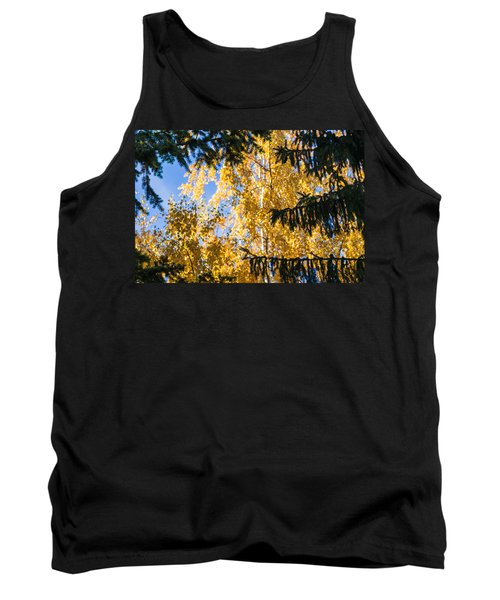 Forest Tale - Featured 3 Tank Top