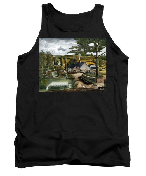 Home Farm Tank Top