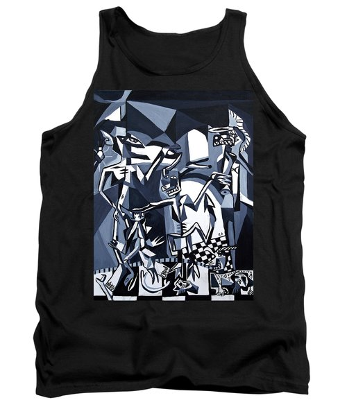 My Inner Demons Tank Top