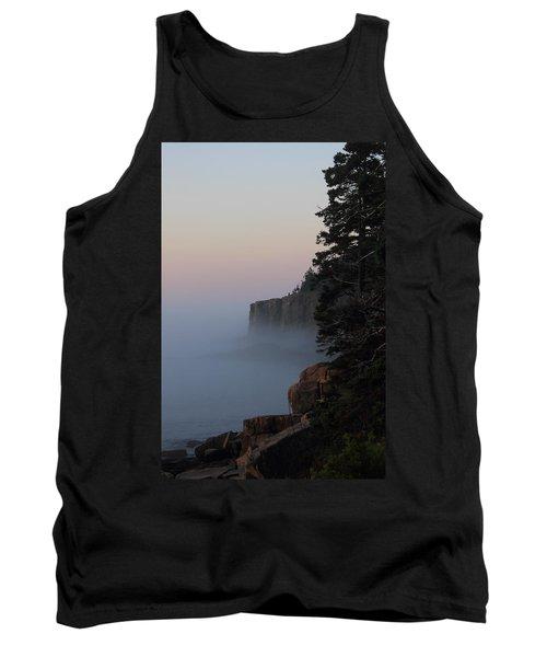 Otter Cliffs 2 Tank Top