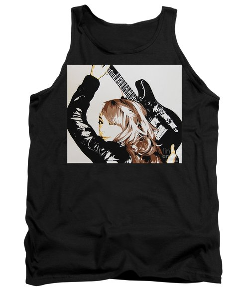 Samantha Fish Tank Top