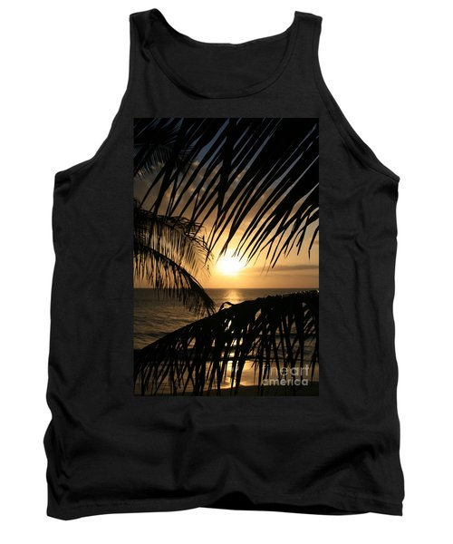Tank Top featuring the photograph Spirit Of The Dance by Sharon Mau