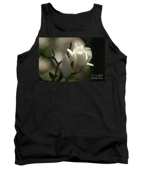 Sun Kissed  Tank Top by Living Color Photography Lorraine Lynch