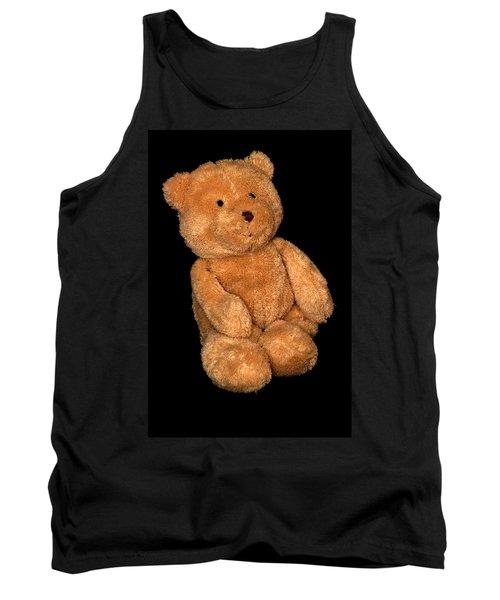 Teddy Bear  Tank Top