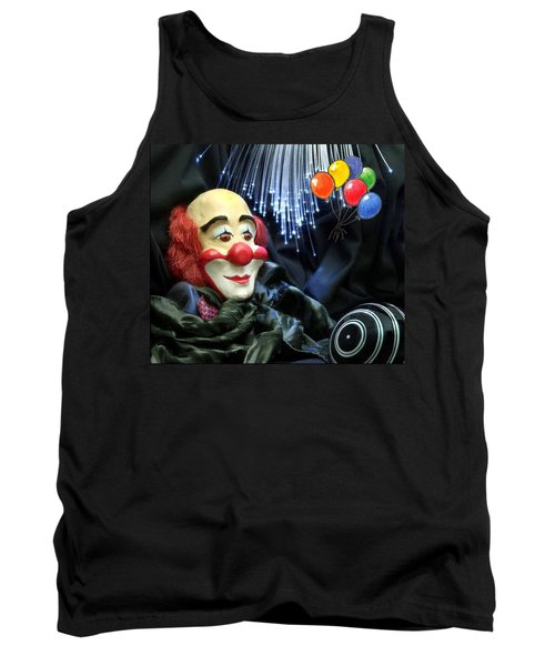 The Clown Tank Top