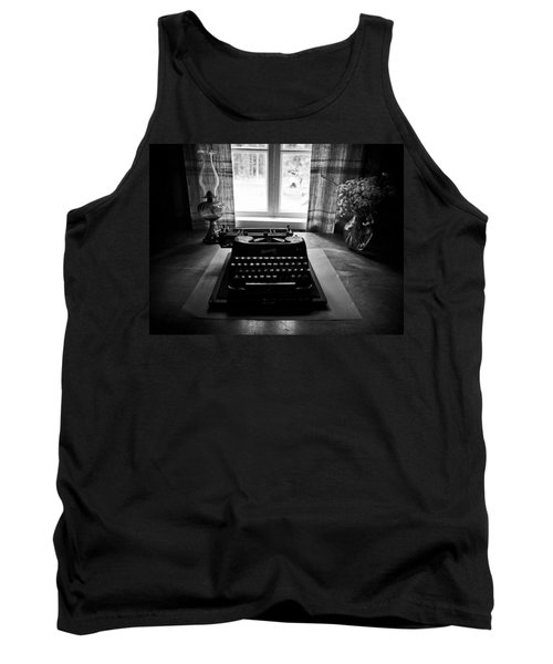 The Office Tank Top