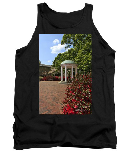 The Old Well At Chapel Hill Tank Top