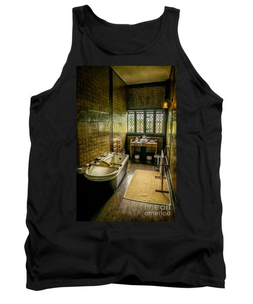 Victorian Wash Room Tank Top