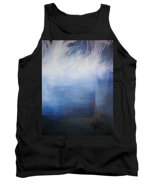 YOD Tank Top by Carrie Maurer