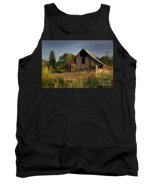 Yourn Barn Tank Top