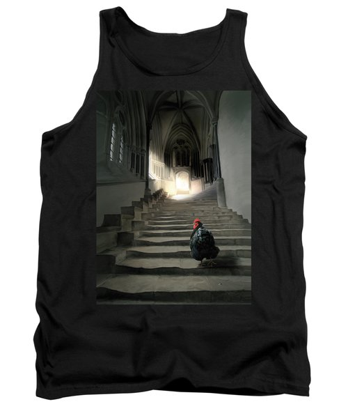 12. Lord Orp Tank Top