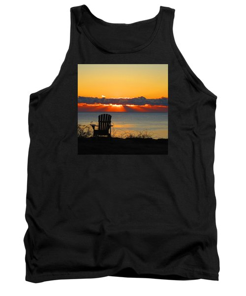 New Castle Nh Tank Top