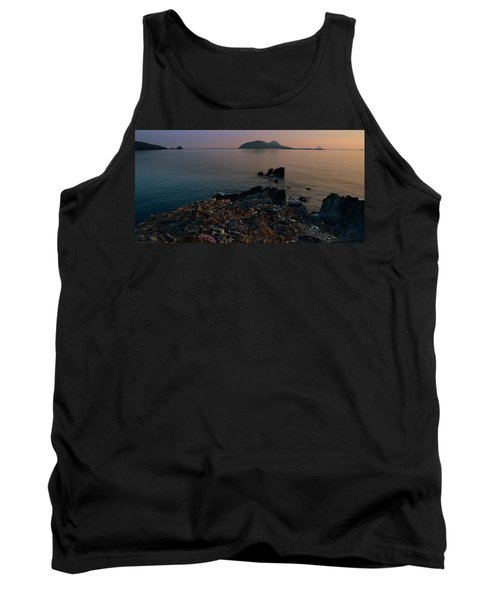 Blasket Islands Tank Top
