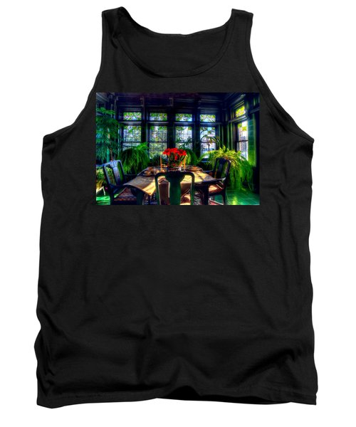 Glensheen Mansion Duluth Tank Top