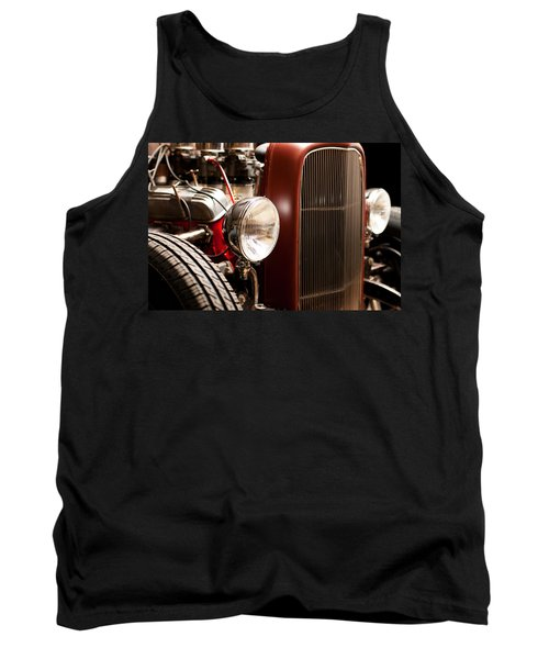 1932 Ford Hotrod Tank Top