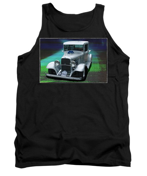 1932 Ford Pickup Tank Top