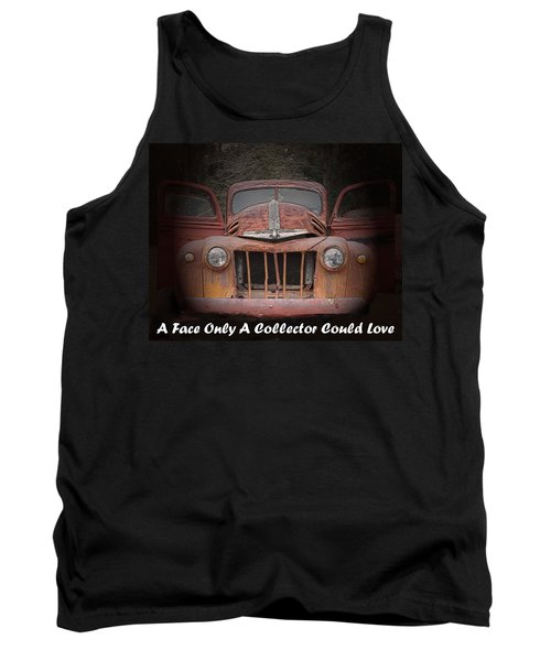 1945 Ford Tank Top