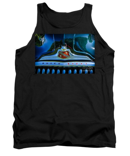 1947 Hood And Grill Tank Top