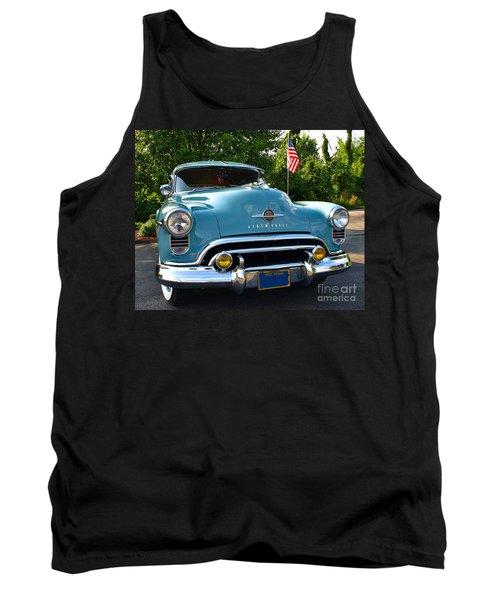 1950 Oldsmobile Tank Top