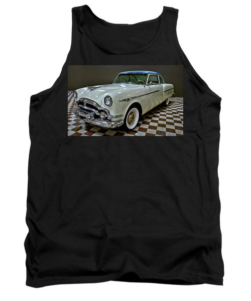 1953 Packard Clipper Tank Top